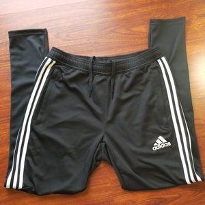 Mens Adidas Climacool Track Pants, Medium